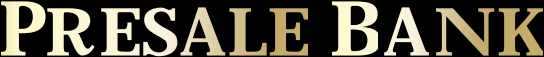 PreSaleBank
